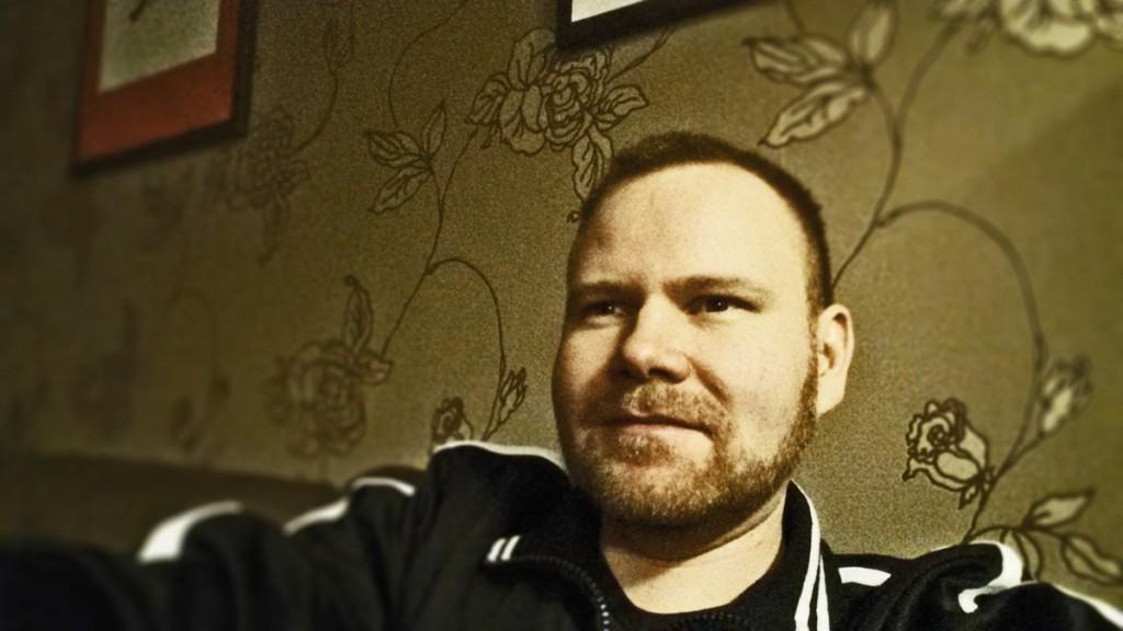 Graafinen.com - Antti Toivanen