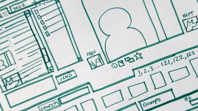 Graafinen.com - Hyvä käyttöliittymä - 10 muistisääntöä