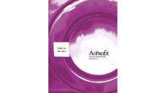 Adprofit - 2012-2013