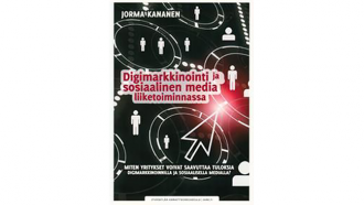 Digimarkkinointi ja sosiaalinen media liiketoiminnassa