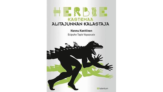 Herbie Kastemaa - Alitajunnan kalastaja