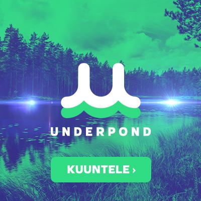 Underpond