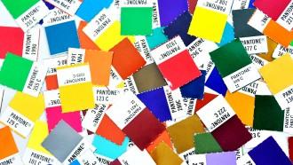 Graafinen.com - Värijärjestelmät